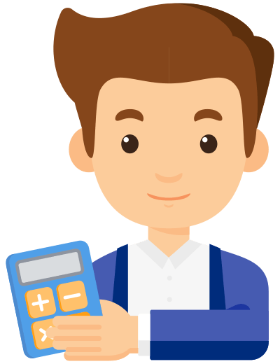 verzekeringen en kredieten: bereken uw premie met Lowie
